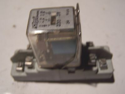 RELAY RELAIS TELEMECANIQUE LP1 D253 24VDC