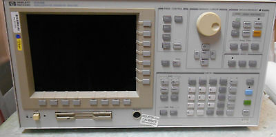 HP / Agilent 4155B Semiconductor Parameter Analyzer