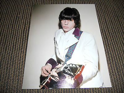 Jeff Beck The Yardbirds Vintage Cool Band 8x10 Promo Photo #3