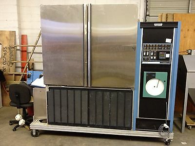Blue M FRP-361F-1 Temperature/Humidity Environmental Test Chamber