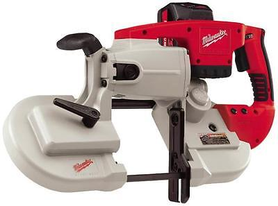 New Milwaukee 0729-21 M28 28 Volt Cordless Portable Band Saw Kit Sale