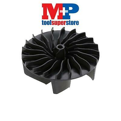 Black And Decker 370009 Garden Vac Blower Fan / Impellor Gw200 Gw250 Bv2500 Ls15