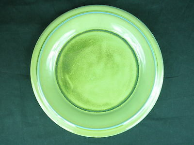 Prairie Balsam Green Interiors Salad Plate Multiple Available