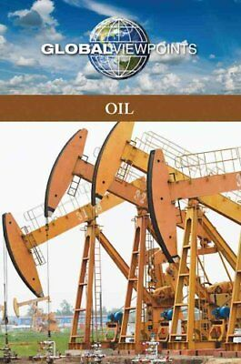 Oil by Cengage Gale (Paperback / softback, 2010)