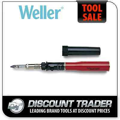 Weller Jumbo High Temperature Cordless Butane Soldering Iron - PYROPEN WP4