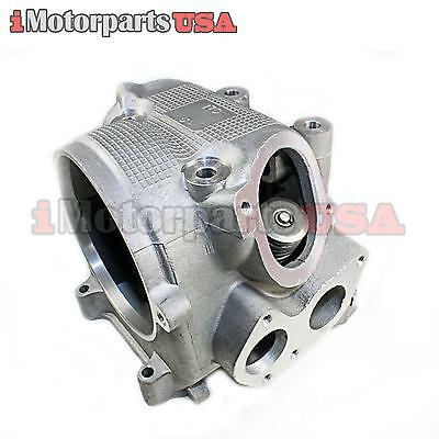 Top End Cylinder Head Roketa Mc-54B Vog Tank Linhai Aeolus 260Cc 300Cc Scooter