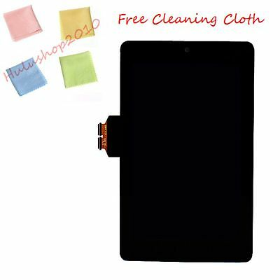 Replacement LCD Display Touch Screen Digitizer Assembly For ASUS Google Nexus 7