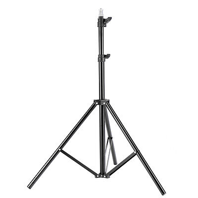 Neewer 6.23 Feet Aluminum Alloy Photo Video Light Stand Holder for Studio