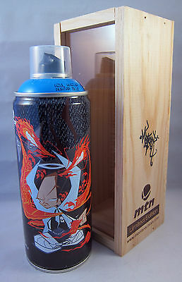 MISTERY 2012 Limited Edition MTN Montana Colors Spray Paint Can 1 of 500 Made