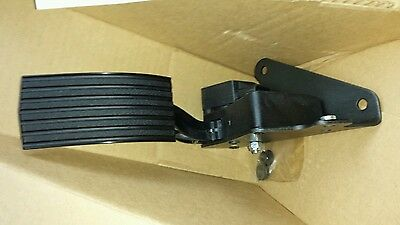 134264 Williams controls Throttle pedal Bendix 5020074  Monaco chassis. NEW