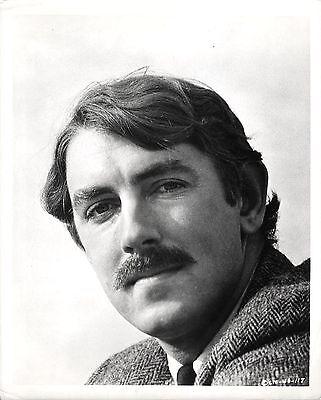 """PETER COOK in """"The Wrong Box"""" Original Vintage PORTRAIT 1966"""