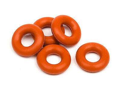 HPI 6819 SILICON O-RING P-3 (RED) (x5) [SUSPENSION PART] NEW GENUINE PART!