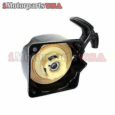 Pull Start Recoil For Motovox Mvs10 43Cc 2Hp Stand-Up Gas Scooter Pull Starter