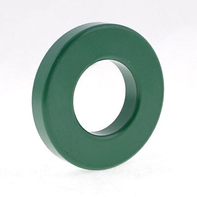 Green Iron 74mm Outside Diameter Power Ferrite Toroid Core T73