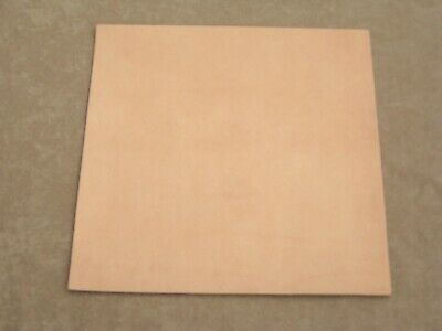 13-15 oz Veg Tan Cowhide Tooling Leather for Sheaths Holster Armor Armour Soles