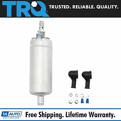 TRQ Electric Gas Fuel Pump for Mercedes Benz SL C E Series