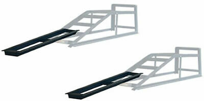 Cougar Ramp Mate Heavy Duty Car Ramp Extensions For Low Ground Clearance Cars