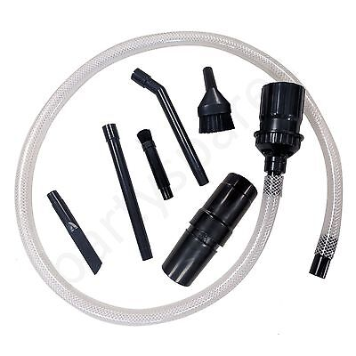 UNIVERSAL VACUUM CLEANER MINI MICRO ATTACHMENT TOOL KIT Computer Cleaning