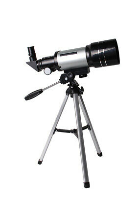 BN 150 x Zoom Terrestrial And Astronomical Telescope 300mm x 70mm