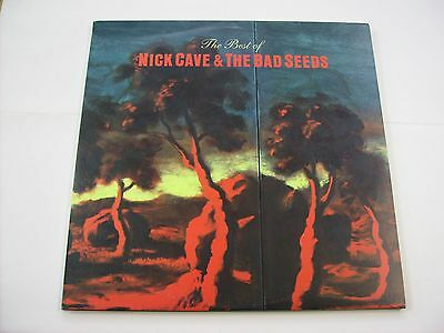 Nick Cave & The Bad Seeds - The Best Of - 2Lp Vinyl Brand New 1998 Mutel4