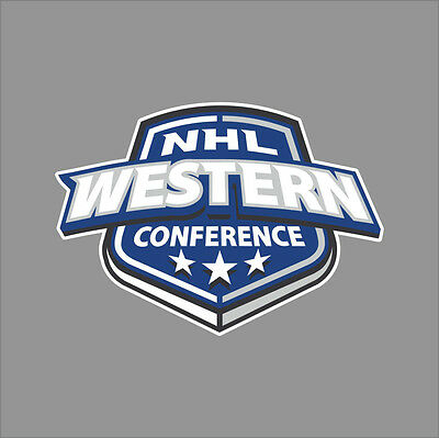 AFC NFL Conference Logo 1 Color Vinyl Decal Sticker Car Window Wall