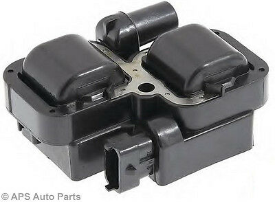 Mercedes Benz Viano 3.0 3.2 3.7 Vito 3.0 3.2 3.7 Ignition Coil Pack 0001587803