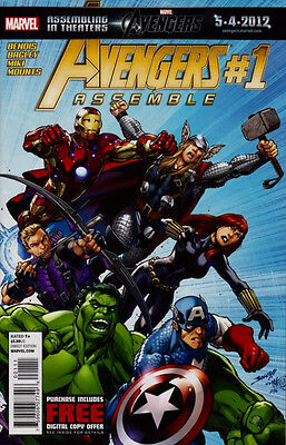 Avengers Assemble #1-22 +Annual Lot/Brian Michael Bendis/2013 Marvel Now! Comics