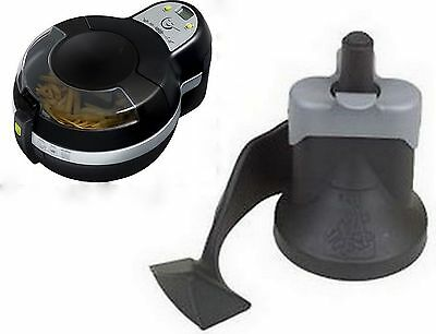 Mixing Blade Paddle Stirring Arm & Seal for Tefal Actifry Fryer  GH806215