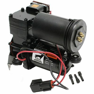 New Air Suspension Compressor Ford Expedition Lincoln Navigator 1998-2006