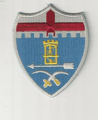 Us Army Patch - 11Th Infantry Regiment