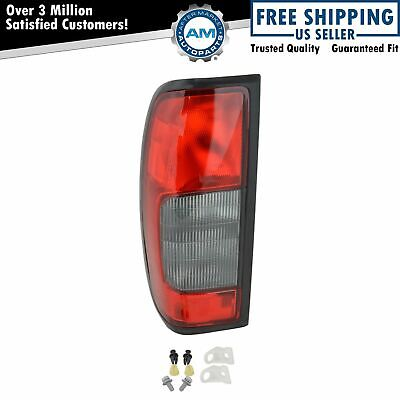 Rear Brake Taillight Taillamp Driver Side Left LH for 00-04 Frontier Truck