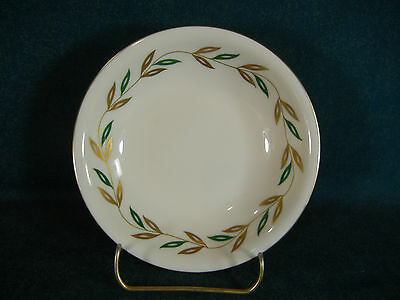 Castleton China Alberta Fruit / Dessert Bowl(s)