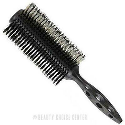 YS Park Professional EXTRA LONG STYLER OVAL BRUSH YS120EL1 LARGE MADE IN JAPAN