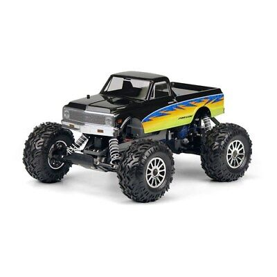Pro-Line 1972 Chevy C10 Pick-Up Body for Stampede 2WD 4x4 1/10 RC Rock Crawlers