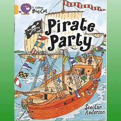 Pirate Party by Anderson Scoular
