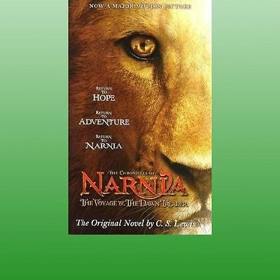 Chronicles of Narnia 5  The Voyage of the Dawn Treader by Lewis C S