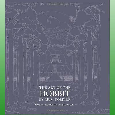 Art of the Hobbit by Tolkien J R R