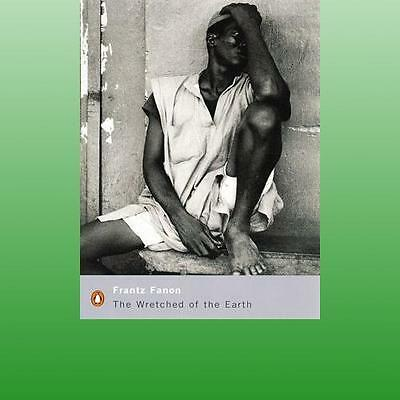 Wretched of the Earth by Fanon Frantz