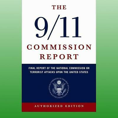 911 Commission Report by National Commission