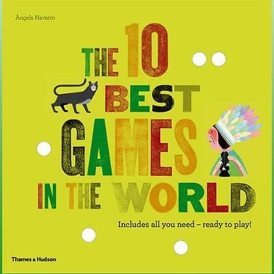10 Best Games in the World by Navarro Angels