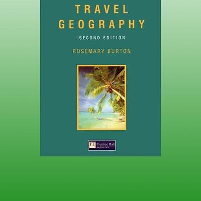 Travel Geography by Burton Rosemary