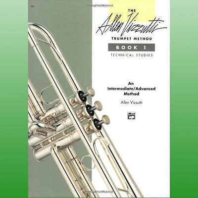 ALLEN VIZZUTTI TRUMPET METHOD by UNKNOWN