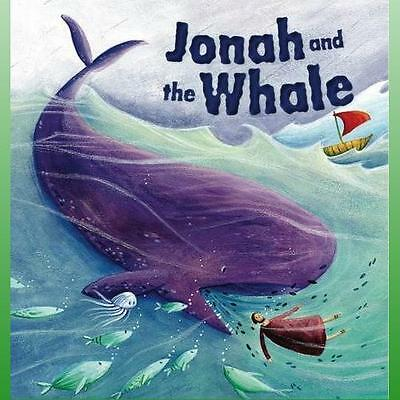 Jonah and the Big Fish by Sully Katherine