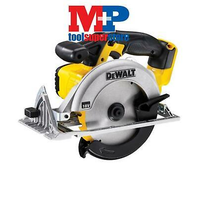 Dewalt Dcs391N 18 Volt Lithium Xr Cordless Circular Saw (Bare Unit) New!
