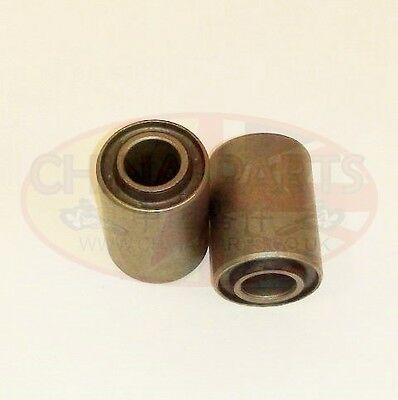 Swingarm Bushes (Pair) for Chinese CG125 Motorcycle