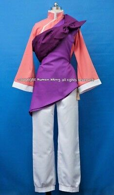 Fullmetal Alchemist May Chang Cosplay Size M Human-Cos