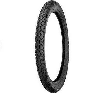 Moped TIRE 17 x 2.25 Hi Perf Tread 75mph Rated DOT Puch Maxi Magnum