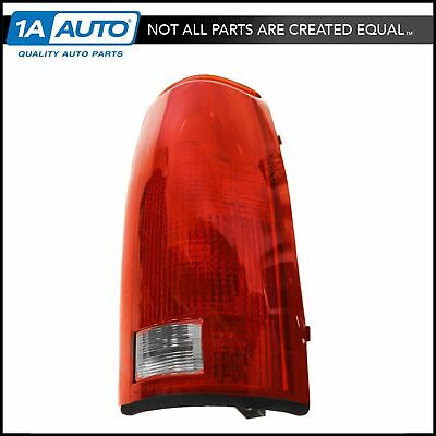 Taillight Taillamp Brake Light w/ Circuit Board Passenger Right for Chevy Truck