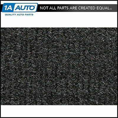1980-86 Ford F350 Truck Crew Cab 7701-Graphite Carpet for 4WD 4 Spd Manual Trans