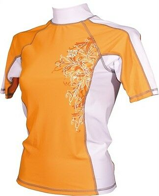 IQ UV-Shirt Gr. 42 Ladies Rah orange